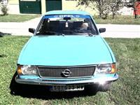 Opel Ascona 70-ih
