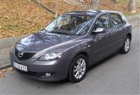 Mazda 3 1.6hdi vlasnik nov -07