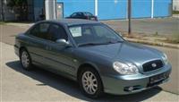 Hyundai Sonata 2.0 gls - 05
