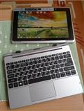 Acer Aspire Switch 10 64gb+500gb garanc