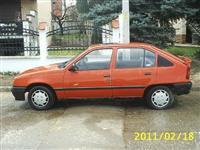 Opel Kadett 1,3 suza -86
