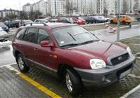 Hyundai Santa Fe CRDI -04