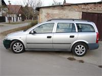 Opel Astra 1.9D -01