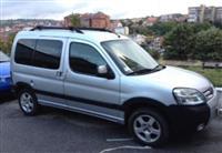 Peugeot Partner VTC -06