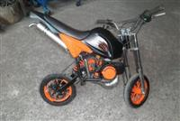 Pocket Bike-Mini Cros