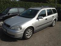 Opel Astra 2.0 dti -02
