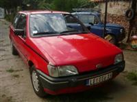 Ford Fiesta -92