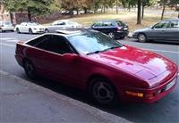 Ford Probe GT -92