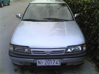 Nissan Primera  -92