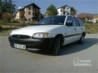 Ford-Eskort Club