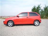 Seat Ibiza  perfektna -01 (Dizel)