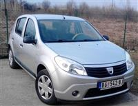 Dacia Sandero 1.4MPI -09