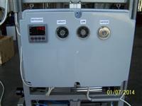 Varilica sa ubacivanjem inertnog gasa