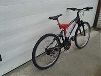 Mauntibike bicikl