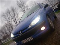 Peugeot 206 1.1xs -04