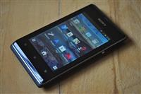 Sony Ericsson Xperia C 1505