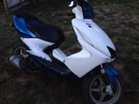 Yamaha Aerox 100cc 2001