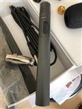 Kondezatorski Mikrofon Music Master C500