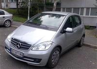 Mercedes-Benz A160 CDI -12