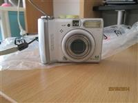 Canon Power Shot A520