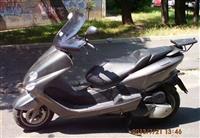 Yamaha Majesty 2004