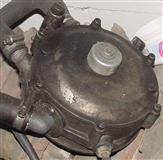 Isparivač za auto gas