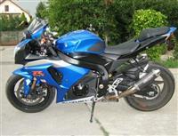 Suzuki gsxr 1000 L0 -10
