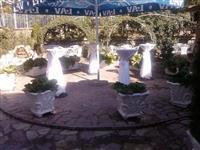 Restoran za svadbe Filmski grad