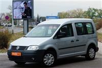 VW Caddy 1.6 life nemacka -05