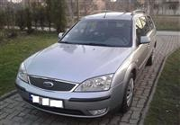 Ford Mondeo TDCI -04