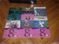 Knjige za osnovne skole