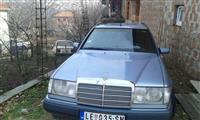 Mercedes E 200 -94 pogrebni auto