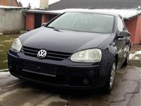 VW Golf 5 2.0sdi -05
