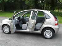 Citroën C3 1.6 hdi Exclusive 92 s -06