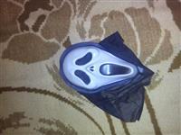 Scream ( Vrisak maska)