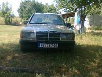 Mercedes Benz 190 - 84