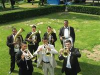 Trubacki orkestar MILIGRAM 0638157359