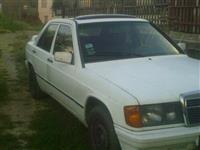 Mercedes 190 - 84