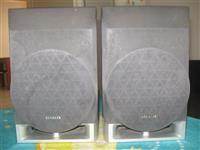 Zvucnike, daljinsi, antena