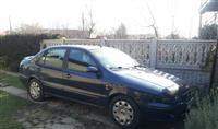 Fiat Marea 2.0hlx - 01
