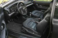 Peugeot 406 coupe - pininfarina