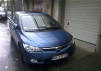 Honda Civic Sedan 1.8 ES 4D -07
