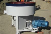Proizvodnja mesalica za beton