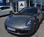 2014 Porsche 911 Carerra 4 Kuplj.uSRB