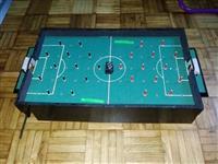 Retro stoni fudbal