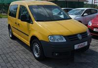 VW Caddy 2.0 sdi -04