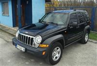 Jeep Cherokee sport crd 2.8 -07