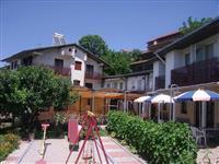 Villa Nikola Ohrid Makedonija