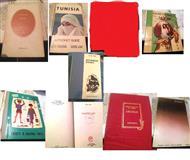Stare knjige-osam komada