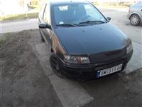 Fiat Punto 1,9D -01